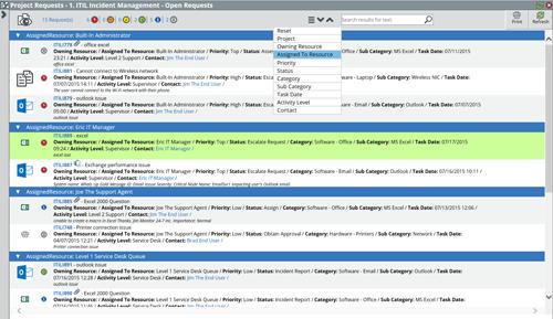 Incident ManagementSoftware IncidentMonitor | ITIL ...
